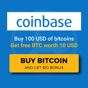 Coinbase Offer